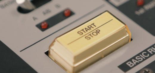 Roland TR-808 Drumcomputer