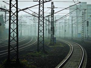 Bahnanlagen